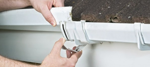Gutter Replacements In Perth