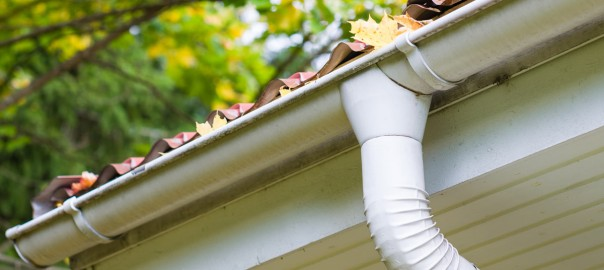 Proper Installation of Gutters