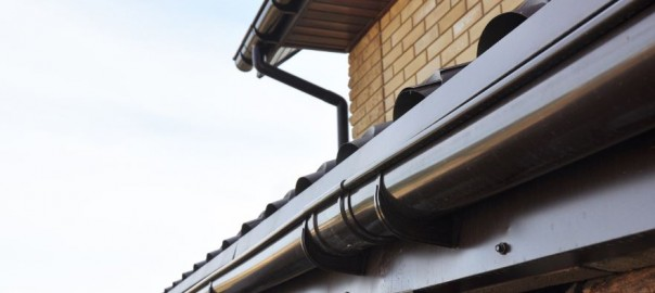 Five Rules for Gutter Installation