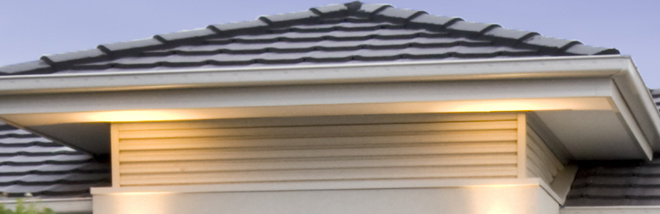 household re-roofing offen requires the replacemtn of roof fascias