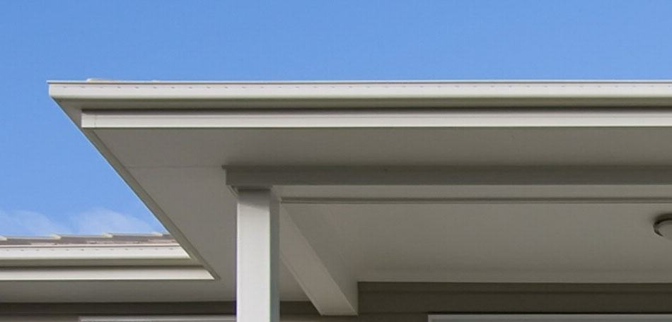 gutter replacement and repair company